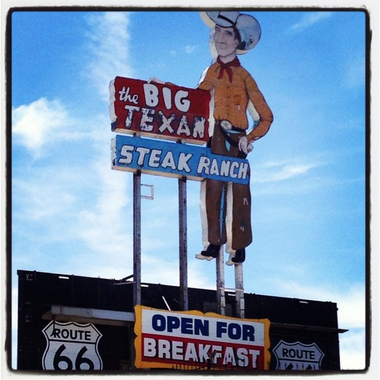 Amarillo, TX