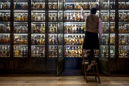 Scotch-Whisky-Bar-The-Balmoral