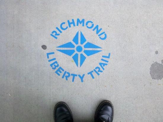 libertytrail