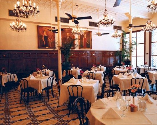 Arnaud's