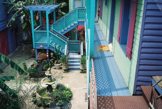 Creole Gardens